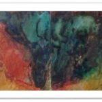 100 schilderij 50 x 30cm