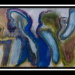 79 schilderij 50x30cm